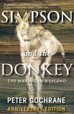 Simpson and the Donkey Anniversary Edition book