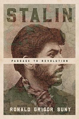 Stalin: Passage to Revolution by Ronald Grigor Suny