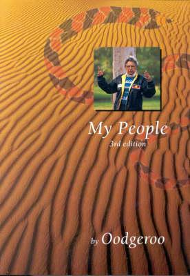 My People by Oodgeroo