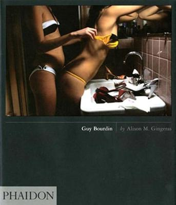 Guy Bourdin by Alison Gingeras