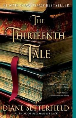 Thirteenth Tale book