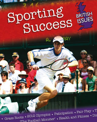 Sporting Success by James Kerr