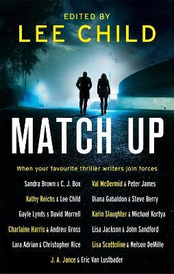 Match Up book
