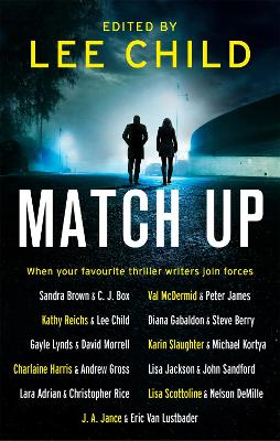 Match Up by Lee Child