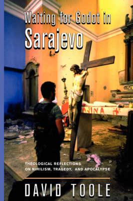 Waiting for Godot in Sarajevo book