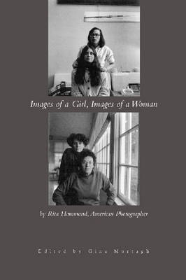 Images of a Girl, Images of Woman book