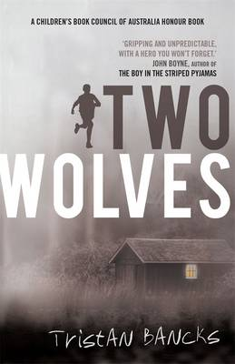 Two Wolves book