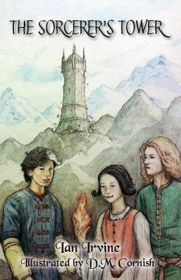 The Sorcerer's Tower by Ian Irvine