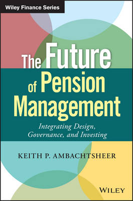 Future of Pension Management book
