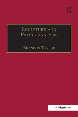 Sculpture and Psychoanalysis book