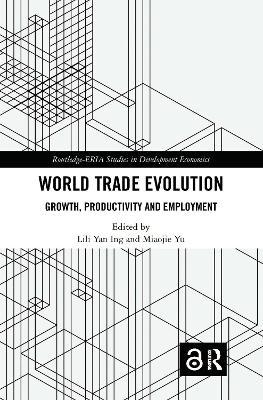 Evolution of World Trade book