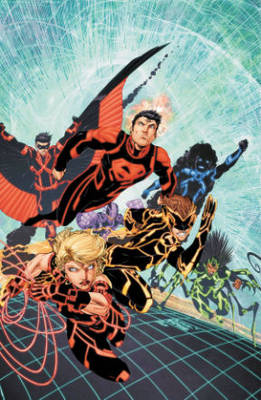 Teen Titans Volume 2: The Culling TP (The New 52) by Scott Lobdell