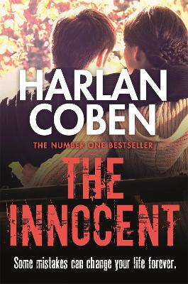 Innocent by Harlan Coben