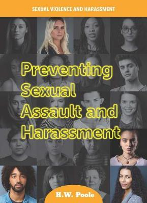 Preventing Sexual Assault and Harassment book