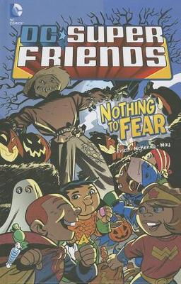 Nothing to Fear by Sholly Fisch