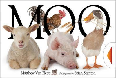 Moo by Van Fleet