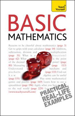 Basic Mathematics: Teach Yourself by Alan Graham