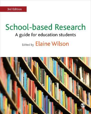 School-based Research by Elaine Wilson