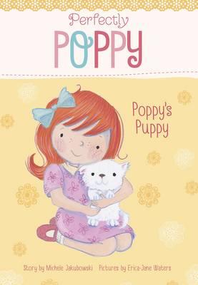 Poppy's Puppy book