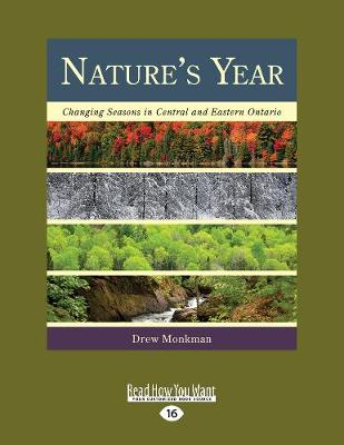 Nature's Year by Drew Monkman