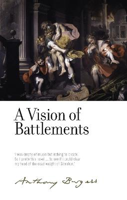 A Vision of Battlements by Andrew Biswell