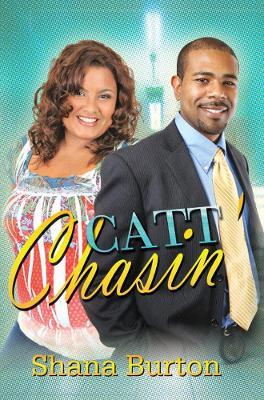 Catt Chasin' book