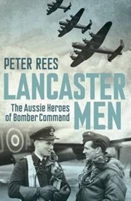 Lancaster Men book