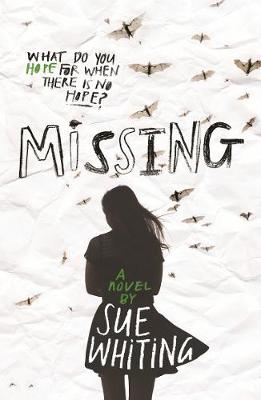 Missing by Whiting Sue