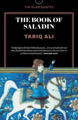 The Book of Saladin by Ali Tariq