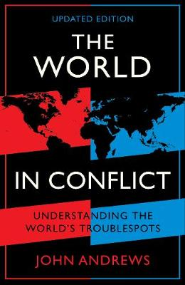 World in Conflict by John Andrews