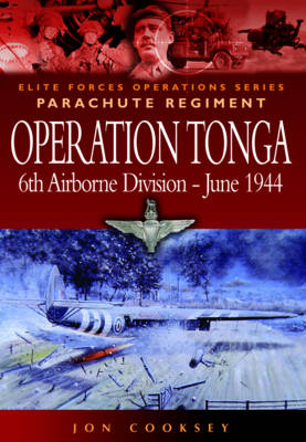 Operation Tonga by Jon Cooksey