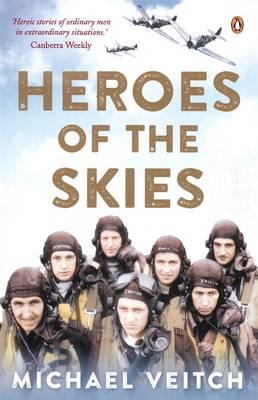 Heroes of the Skies book