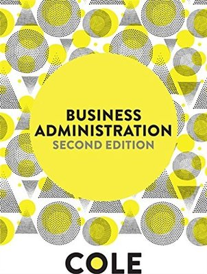 Business Administration by Kris Cole