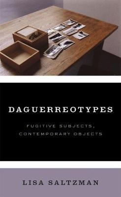 Daguerreotypes book