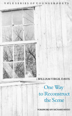 One Way to Reconstruct the Scene by William Virgil Davis