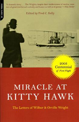 Miracle At Kitty Hawk by Fred Kelly