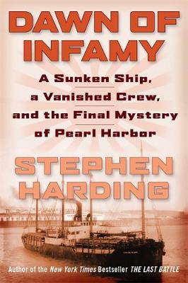 Dawn of Infamy book