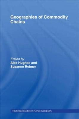 Geographies of Commodity Chains book