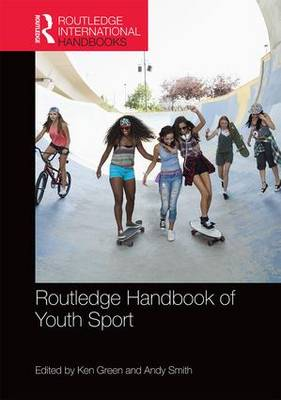 Routledge Handbook of Youth Sport book