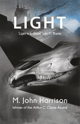 Light by M. John Harrison