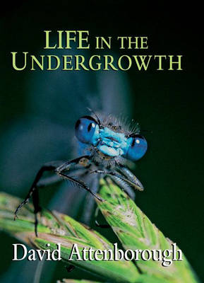 Life in the Undergrowth by Sir David Attenborough