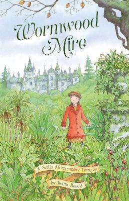 Wormwood Mire (Stella Montgomery, #2) book
