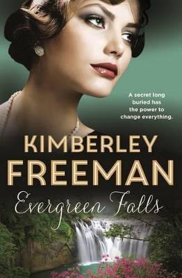 Evergreen Falls book