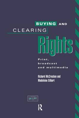 Buying and Clearing Rights book