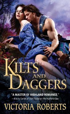 Kilts and Daggers by Victoria Roberts