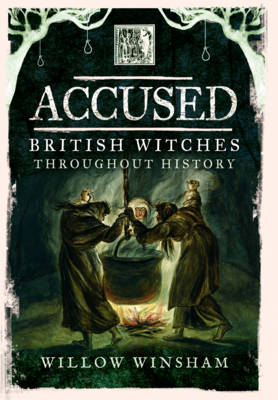 Accused by Willow Winsham