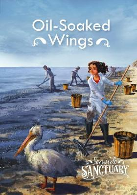 Oil-Soaked Wings by Emma Carlson Berne