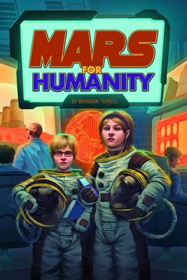 Mars for Humanity book