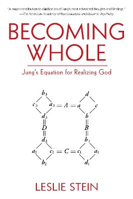 Becoming Whole by Leslie Stein