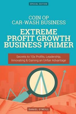 Coin Op Car-Wash Business by Daniel O'Neill